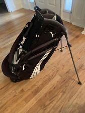 Puma golf bag 8 compartment  rn 94363