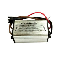 LED Constant Current Driver Power Supply Convert 85-265VAC to 12-24VDC 4-7W