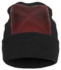 "Backspin Function Wear ""beanie"" Headspin-cap - Black"