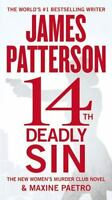 14th Deadly Sin (Paperback or Softback)