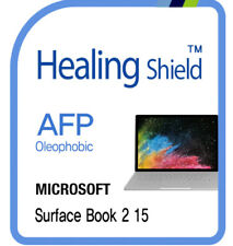 AFP Oleophobic Screen Protector Clear Film for MICROSOFT Surface Book 2 15