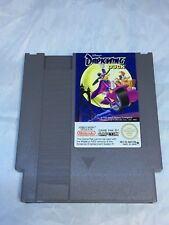 Darkwing Duck NES-DZ-NOE/FRG B PAL Cartridge only