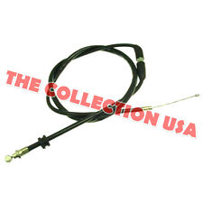 "49CC MINI DIRT BIKE POCKET PARTS THROTTLE CABLE 29"" 47CC 49CC GAS POCKET BIKE"