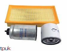 Ford Transit 2.5 Diesel Service Kit Oil + Air + Fuel Filter 1991 - 1997 MK4 MK5