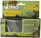 Grabber Outdoors The Original Space Brand Emergency Tactical-Survival Blanket- O