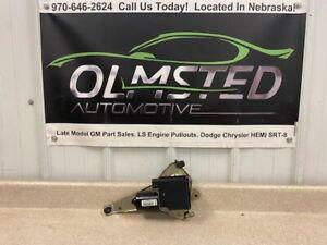 00 02 Pontiac Firebird Trans AM Camaro SS Windshield Wiper Motor GM 10440412
