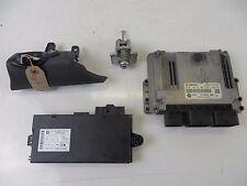 BMW MINI ECU + Lockset + Door Barrel / One R56 LCI 2010 N16 Manual 7615981 #2