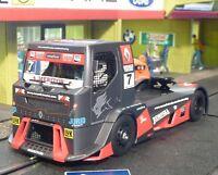 FLY LKW TRUCK RENAULT Racing in 1:32 auch für Carrera Evolution   FY206101