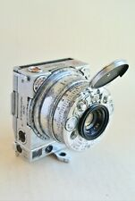 Compass Lecoultre  subminiature camera ,No; 27++ , working order, rare!