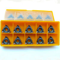 10pcs 16IR AG60-S VP15TF alloy Carbide Inserts Internal threading inserts