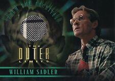 Outer Limits Sex, Cyborgs: CC8 William Sadler (Frank Hellner) costume Var.1