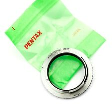 Genuine ASAHI PENTAX 49mm REVERSE ADAPTER K / REVERSING RING (MACRO)… P/K / PK