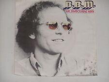 """B.B.M. -Mr. Tambourine Man- 7"""" 45"""