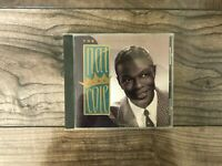 Nat King Cole: The Greatest Hits,  CD