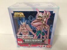 BANDAI Saint Seiya Cloth Myth Bronze Andromeda Shun Figure Revival Ver. USSELLER