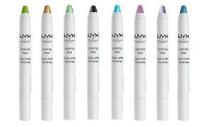 NYX Jumbo Eye liner Eye shadow Pencil 5g SEALED - various shades