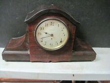 New ListingVintage Seth Thomas Fancy Tambor Clock Circa 1915-25