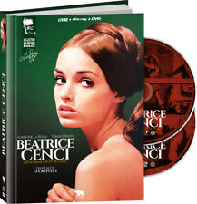 Beatrice Cenci [Blu-ray+DVD+Livre]