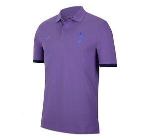 Tottenham Hotspur Nike Spurs Men's Polo Shirt Size Large *BNWT*