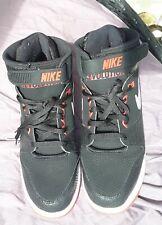 Nike Revolution Black Red Size 12| 599462001