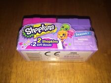 1x SHOPKINS SEASON 7 JOIN THE PARTY BLIND BAG / BOX