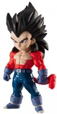Dragon Ball GT Adverge Volume 7 Super Saiyan 4 Vegeta 2-Inch Mini Figure