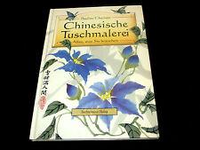Pauline Cherrett - Chinesische Tuschmalerei - Alles, was Sie brauchen