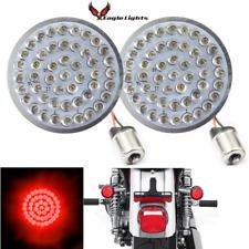 "Eagle Lights 8748TS-1156R 2"" LED Rear Harley Turn Signals - BULLET Turn Signals"