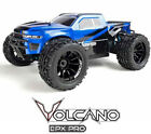 Redcat Racing Volcano EPX PRO 1:10 4WD Monster Truck Brushless Electric Blue