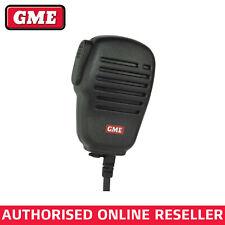 GME MC007 SPEAKER MICROPHONE TX655/665/667/670/675/677/680/685 TX6100/6150/6155-