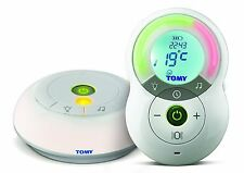 Tomy TF550 Digital Baby Monitor with LCD display