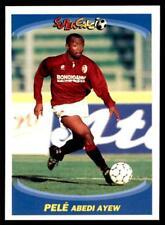Panini Supercalcio 1995-1996 - Pele Abedi Ayew No. 143