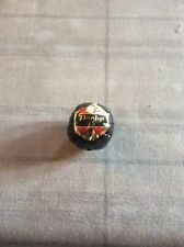 ONE VINTAGE DUNLOP 65 NO 7 GOLF BALL IN ORIGINAL WRAPPER GOOD CONDITION