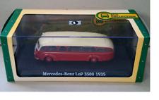 DIE CAST BUS MERCEDES-BENZ LoP 3500 -  - 1964 SCALA 1/72 EDITIONS ATLAS  [126]