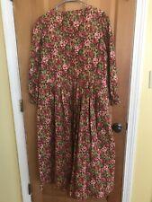 Handmade Modest maternity dress Size 8/10