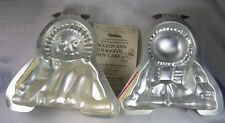 3D Raggedy Ann Cake Pan from Wilton 208- Clearence