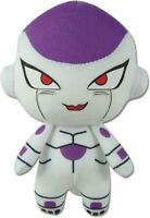 Great Eastern - Dragon Ball Z - SD Frieza Plush, 5-inches