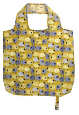 NEW Reusable Grocery Shopping Tote Bag Dotty Sheep