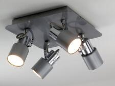 Plafoniere Rotonde Da Soffitto : Faretti orientabili a lampadari da soffitto acquisti online su ebay