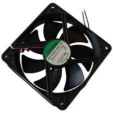 Sunon ventiladores eec0252b1-a99 24v 120x25mm K 183,8m³/h 44,5dba 3100u/min 854880