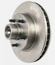 Frt Hub And Brake Rotor Assy  ACDelco Advantage  18A2A