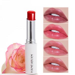 8 Color Lipstick Makeup Matte Moisturizing Long Lasting Waterproof Lip Gloss