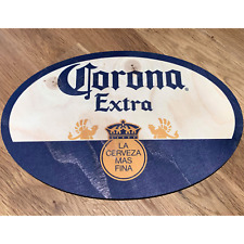 CORONA EXTRA Wooden Signs Man Cave Bar Pub Plaque Wood Sign Vintage Retro Repro