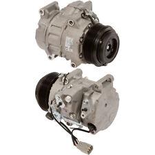 A/C Compressor Omega Environmental fits 2008 Toyota Highlander 3.5L-V6