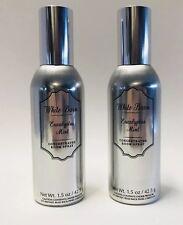 2 Bath & Body Works Eucalyptus Mint Concentrated Room Spray Fragrance 1.5 oz