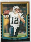 Ultimate Tom Brady Rookie Cards Gallery, Checklist and Hot List 86