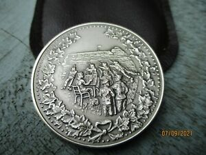 CANADIAN RIFLE SHOOTING MEDAL 2005.  #35-067