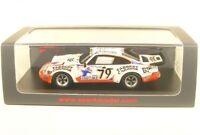 Porsche 911 Rs No.79 Lemans 1977 ( J L.Ravenel - J.Ravenel - J M.Detrin )