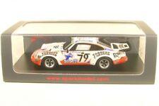 1 43 Spark Porsche 911 Carrera RS #79 24h Le Mans 1977