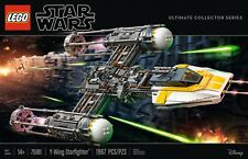 LEGO® Star Wars™ 75181 Y-Wing Starfighter™ NEU OVP_ NEW MISB NRFB